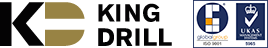 King Drill Precision Tools Co.